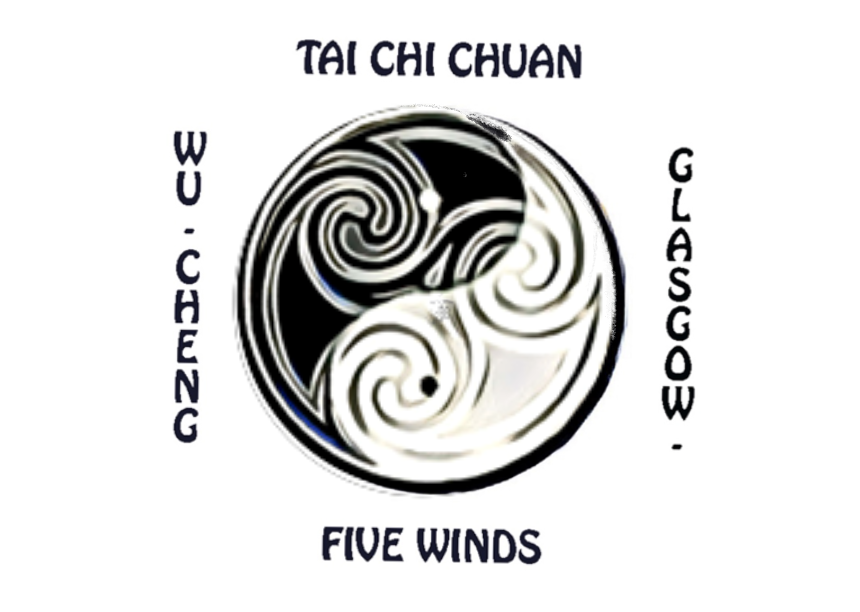 Five Winds Tai Chi Chuan logo